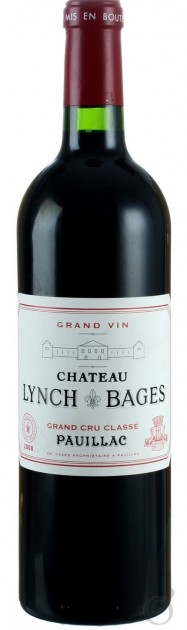Chateau Lynch Bages 2012, Pauillac