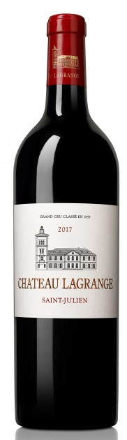 Chateau Lagrange 2017, Saint Julien