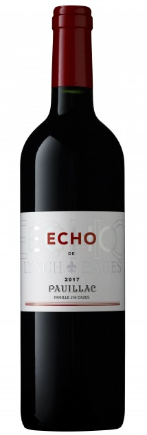Echo de Lynch Bages 2017, Pauillac