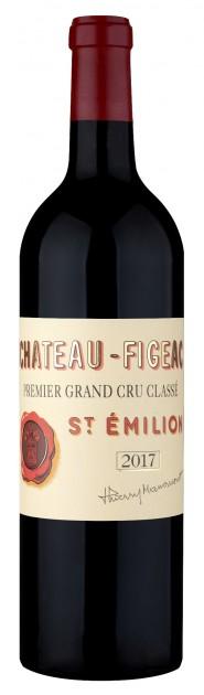 Chateau Figeac 2017, 0,375l, Saint Emilion
