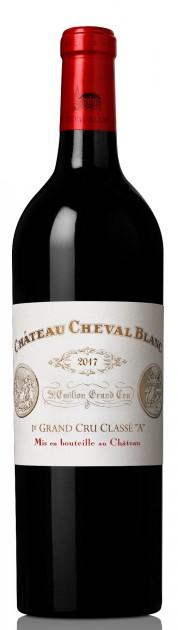 Chateau Cheval Blanc 2017, Saint Emilion