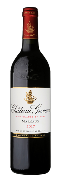 Chateau Giscours 2017, Margaux