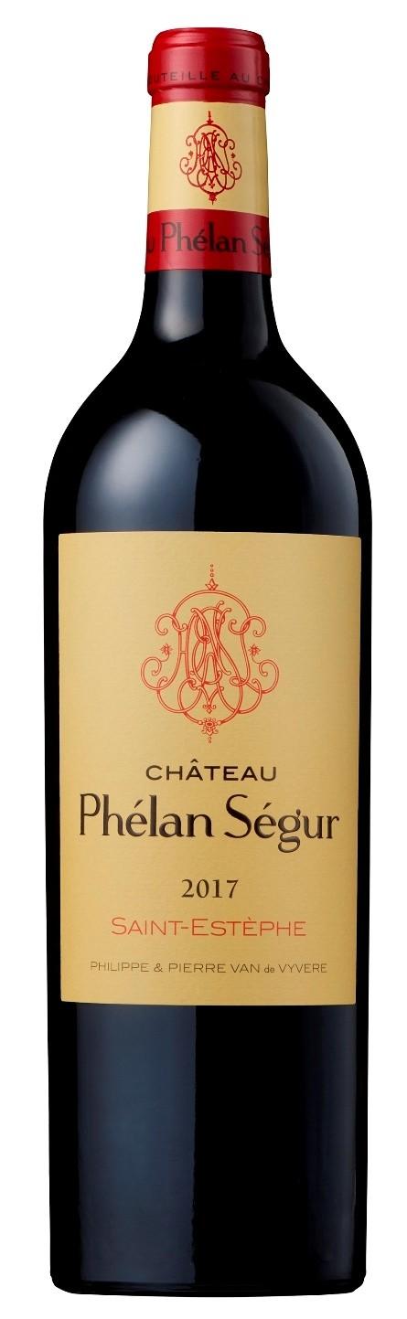 Chateau Phélan Ségur 2017, 1,5l Magnum, Saint Estéphe