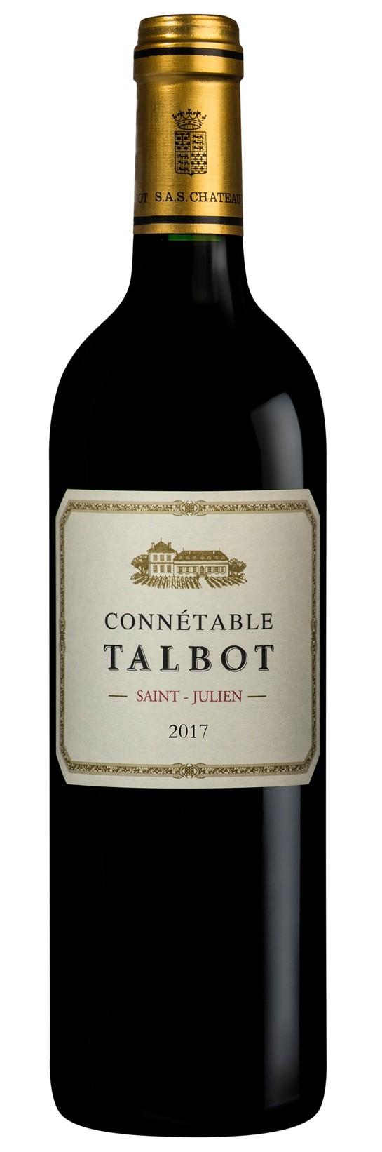 Connetable de Talbot 2017, Saint Julien