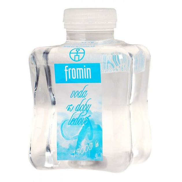 PET Neperlivá, 0,5 l, FROMIN