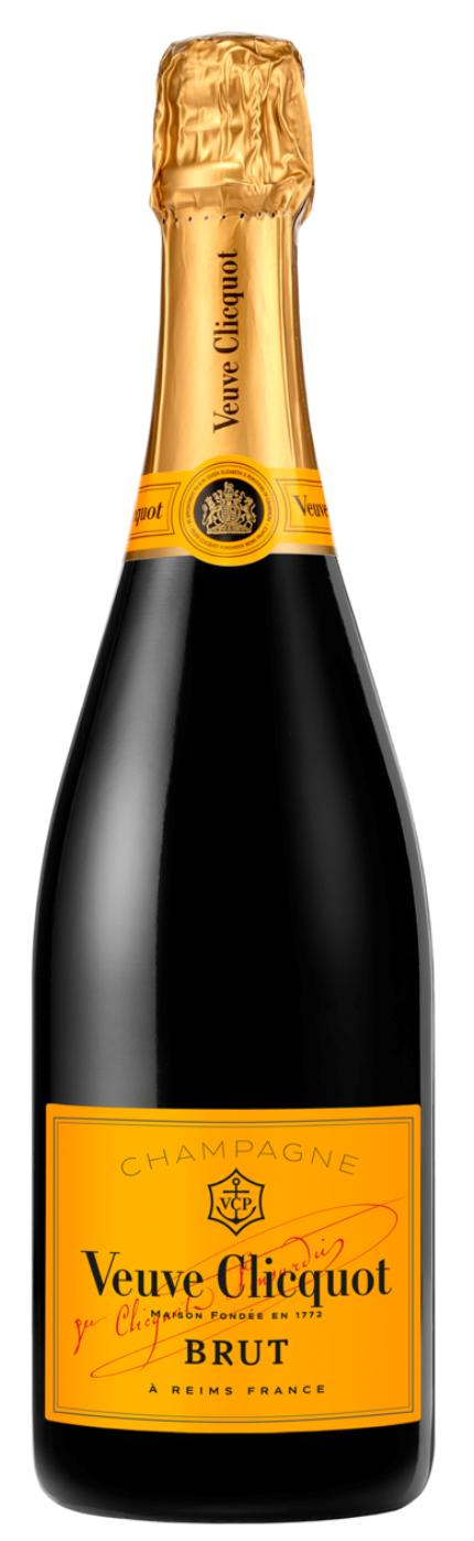Veuve Clicquot Brut Resérve Cuveé