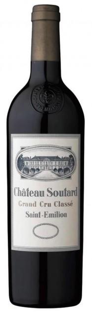 Chateau Soutard 1989, 1,5 l Magnum, Saint Émilion