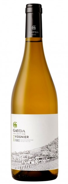 Viognier IGP Pays D´Oc 2019, Domaine Gayda