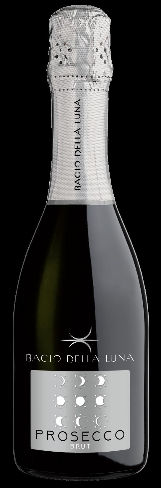 Prosecco DOC Brut Bacio Della Luna, 0,375l