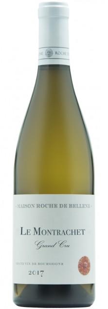 Montrachet Grand Cru 2017 blanc, Maison Roche de Bellene