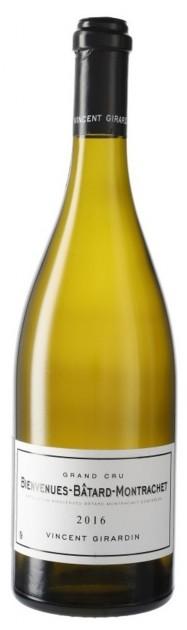 Batard Montrachet Grand Cru 2014 blanc, Vincent Girardin