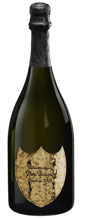 Dom Pérignon Blanc 2008 edition Lenny Kravitz