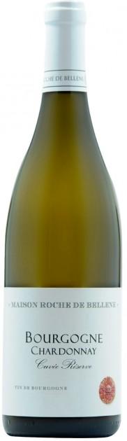 Bourgogne Chardonnay Cuvée Réserve 2018, Roche de Bellene