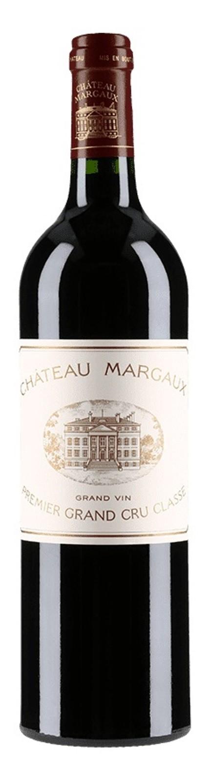 Chateau Margaux 2004, Margaux