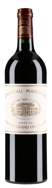 Chateau Margaux 2012, Margaux
