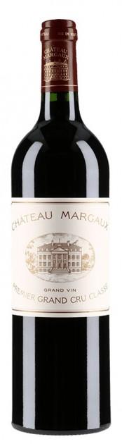 Wooden case - Chateau Margaux 1986,1996, 2006, Margaux