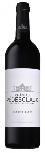 Chateau Pedesclaux 2017, Pauillac