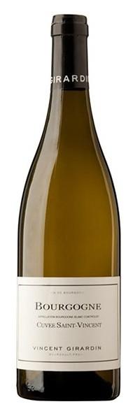 """Bourgogne Chardonnay Village ,,Vieilles Vignes"""" 2017, Vincent Girardin"""