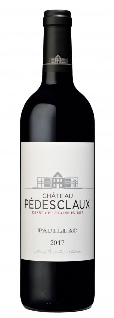 Chateau Pedesclaux 1989, Pauillac