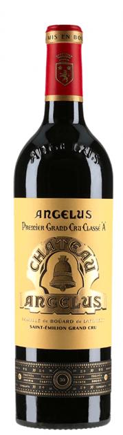 Chateau Angelus 2015, 1,5l Magnum, Saint Émilion
