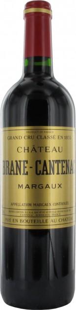 Chateau Brane Cantenac 1966, Margaux