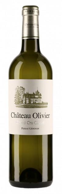 Chateau Olivier blanc 2018, Pessac - Léognan