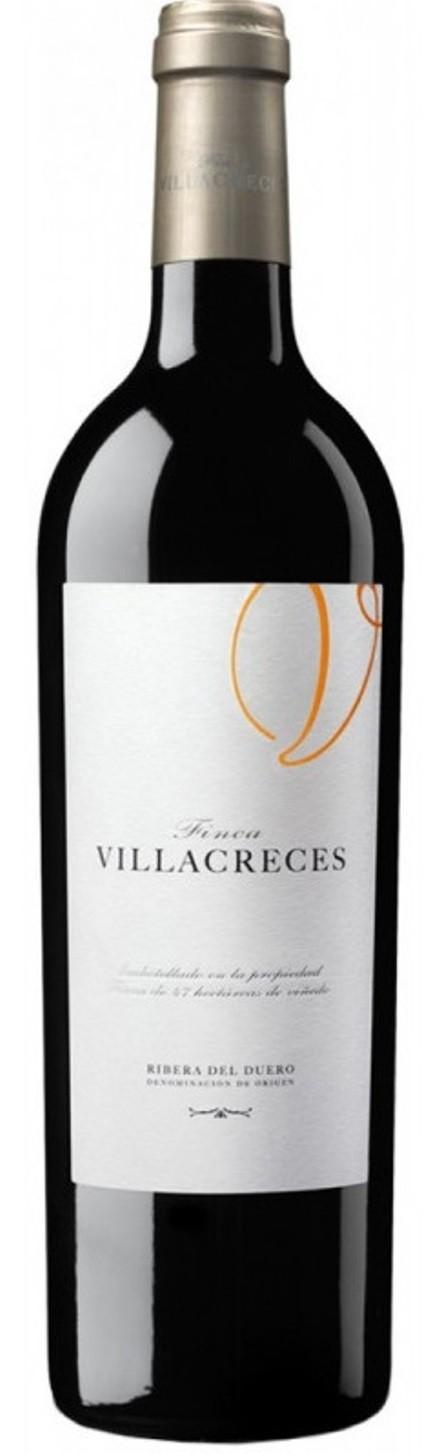 Villacreces 2017, Finca