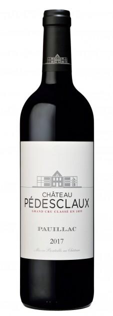 Chateau Pedesclaux 2018, Pauillac