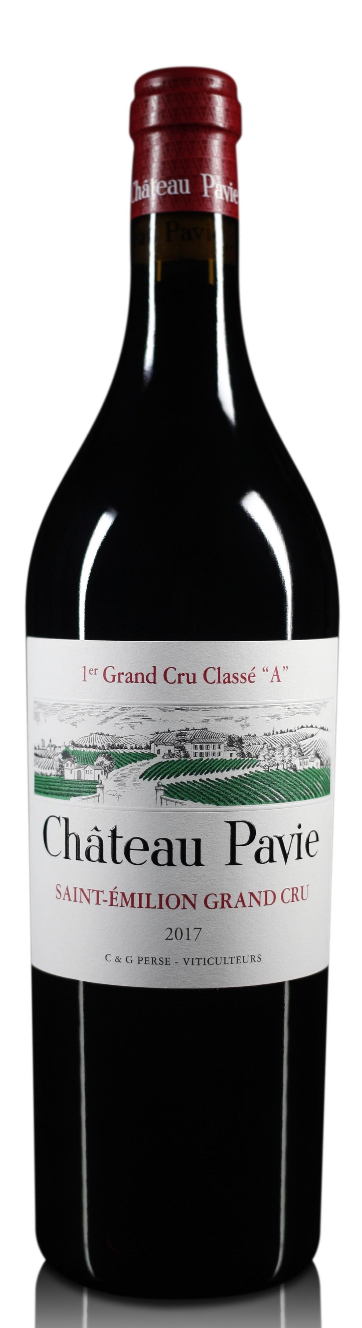 Château Pavie 2018, Saint Emilión Grand Cru A.O.C.
