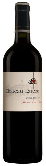 6.5.2021 - Chateau Laroze 2020, Saint Emilion Grand Cru AOC - KAMPAŇ EN PRIMEUR
