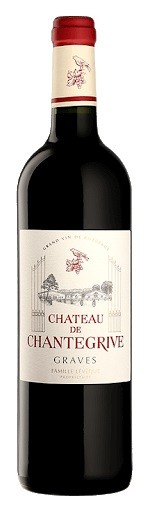 6.5.2021 - Chateau De Chantegrive 2020, Saint Emilion Grand Cru AOC - KAMPAŇ EN PRIMEUR