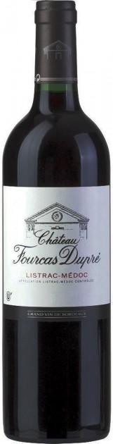 7.5.2021 - Chateau Fourcas Dupre 2020, Listrac Médoc AOC - KAMPAŇ EN PRIMEUR