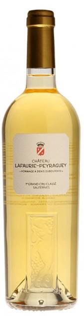 10.5.2021 - Chateau Lafaurie Peyraguey 2020, Sauternes AOC - KAMPAŇ EN PRIMEUR