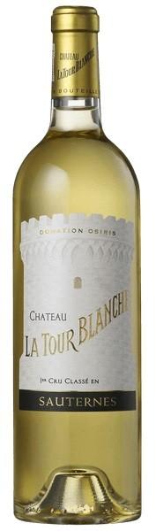 10.5.2021 - Chateau La Tour Blanche 2020, Sauternes AOC - KAMPAŇ EN PRIMEUR