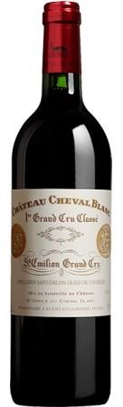 11.5.2021 - Chateau Cheval Blanc 2020, Saint Emilion - KAMPAŇ EN PRIMEUR