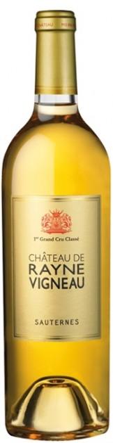 10.5.2021 - Chateau Rayne Vigneau 2020, Sauternes AOC - KAMPAŇ EN PRIMEUR