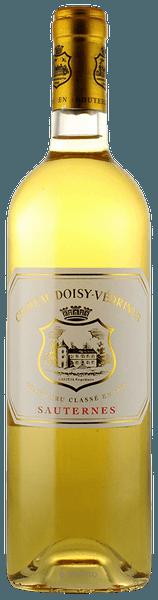 11.5.2021 - Chateau Doisy Vedrines 2020, Sauternes AOC - KAMPAŇ EN PRIMEUR