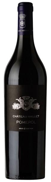 11.5.2021 - Chateau Maillet 2020, Pomerol - KAMPAŇ EN PRIMEUR