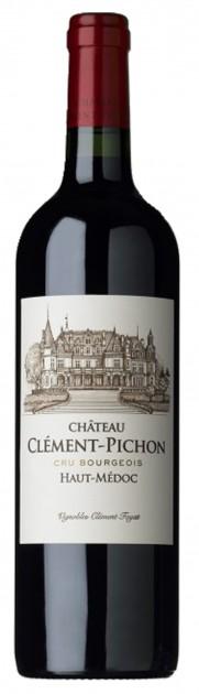 11.5.2021 - Chateau Clement Pichon 2020, Haut Médoc - KAMPAŇ EN PRIMEUR