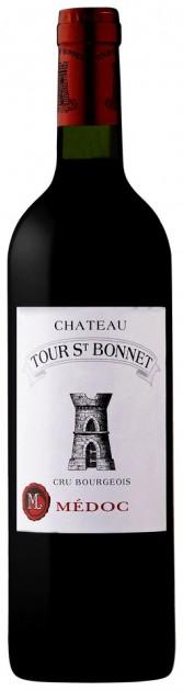 11.5.2021 - Chateau Tour Saint - Bonnet 2020, Médoc AOC - KAMPAŇ EN PRIMEUR