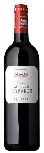 12.5.2021 - Chateau La Fleur Peyrabon 2020, Pauillac - KAMPAŇ EN PRIMEUR