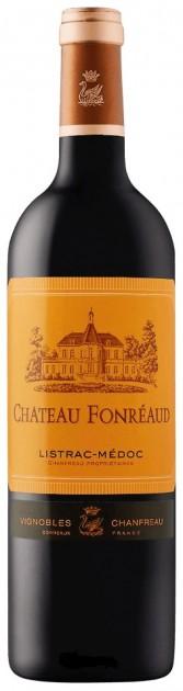 17.5.2021 - Chateau Fonreaud 2020, Listrac Médoc AOC - KAMPAŇ EN PRIMEUR