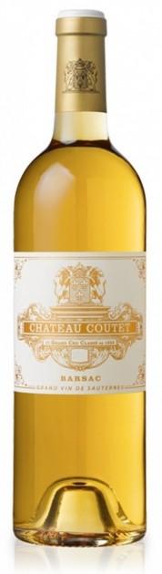 17.5.2021 - Château Coutet 2020, Premier Grand Cru Classé, Barsac - KAMPAŇ EN PRIMEUR