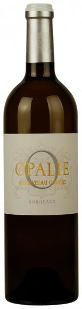 18.5.2021 - Opalie De Chateau Coutet 2020, Barsac - KAMPAŇ EN PRIMEUR