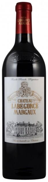 18.5.2021 - Chateau Labegorce 2020, Margaux AOC - KAMPAŇ EN PRIMEUR
