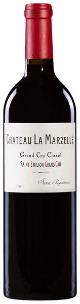 19.5.2021 - Chateau La Marzelle 2020, Saint Emilion AOC - KAMPAŇ EN PRIMEUR