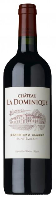 19.5.2021 - Chateau La Dominique 2020, Saint Emilion GC AOC - KAMPAŇ EN PRIMEUR