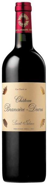 21.5.2021 - Chateau Branaire Ducru 2020, Saint Julien - KAMPAŇ EN PRIMEUR
