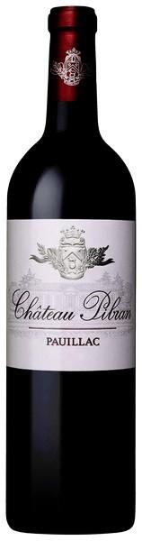 26.5.2021 - Chateau Pibran 2020, Pauillac AOC - KAMPAŇ EN PRIMEUR