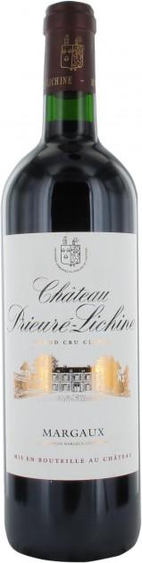 26.5.2021 - Chateau Prieure Lichine 2020, Margaux AOC - KAMPAŇ EN PRIMEUR